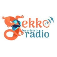 Logo of radio station Gekko