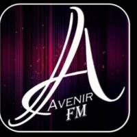Logo de la radio Avenir FM