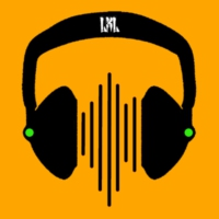 Logo of radio station lxl radio