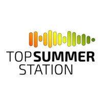 Logo de la radio Top Summer Station