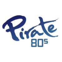 Logo de la radio Pirate 80s