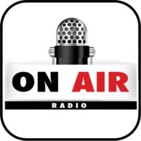 Logo of radio station ON AIR RADIO, 1ère radio sur Beauvais