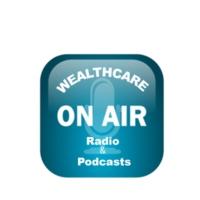 Logo of radio station WCRP