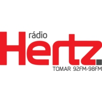 Logo of radio station Rádio Hertz