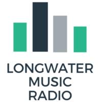 Logo of radio station longwater music radio