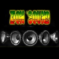 Logo of radio station Zion Sound