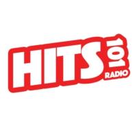 Logo de la radio Hits101 Radio
