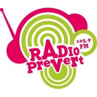 Logo de la radio Radio Prévert 105.9 FM