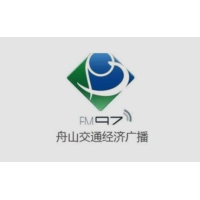 Logo of radio station 舟山交通广播 FM97