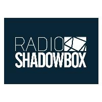 Logo de la radio Drumandbass Radio SHADOWBOX