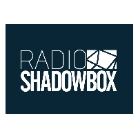 Logo of radio station Drumandbass Radio SHADOWBOX