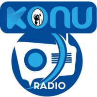 Logo of radio station Konu FM