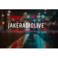 Logo of radio station Jake Radio