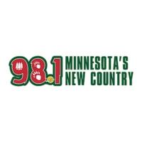 Logo of radio station WWJO 98.1 FM