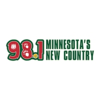 Logo of radio station WWJO 98.1 FM