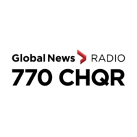 Logo de la radio CHQR-AM 770 Calgary