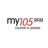 Logo of radio station My 105
