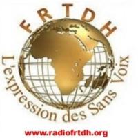 Logo of radio station Radio FRTDH