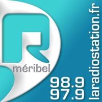 Logo de la radio R'Méribel
