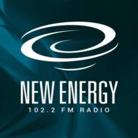 Logo of radio station Energy FM Kazakhstan