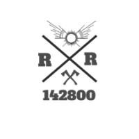 Logo of radio station Радио-рубка 142800
