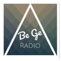 Logo of radio station Be Ge Radio - Angers