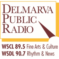 Logo of radio station WSCL 89.5