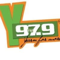 Logo of radio station Y97.9FM
