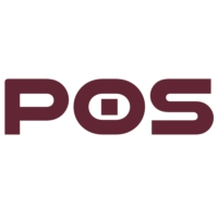 Logo of radio station POS