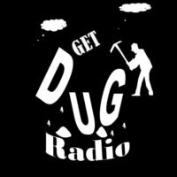 Logo of radio station Get Dug Radio - Airtime