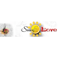 Logo of radio station Radio SunLove Romania