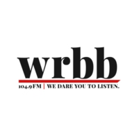 Logo of radio station WRBB 104.9 FM