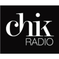 Logo of radio station Chik Radio 91.4