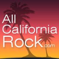 Logo de la radio All California Rock