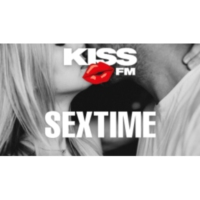 Logo of radio station KISS FM - SEXTIME BEATS