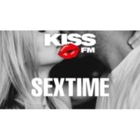 Logo de la radio KISS FM - SEXTIME BEATS