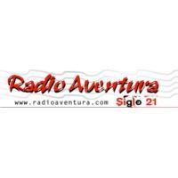 Logo de la radio Radio Aventura Siglo 21