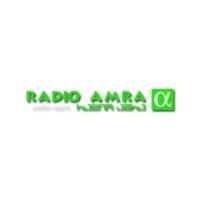 Logo de la radio რადიო ამრა