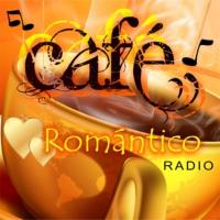 Logo de la radio Café Romántico Radio
