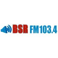 Logo of radio station Bradley Stoke Radio