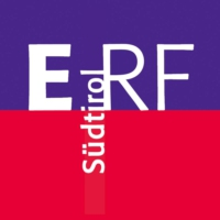 Logo of radio station ERF Medien Südtirol