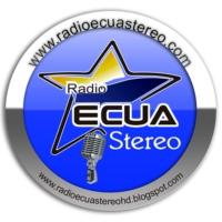 Logo de la radio Radio Ecua Stereo HD