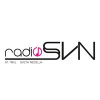 Logo of radio station Radio Sveta Nedelja