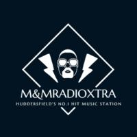 Logo of radio station MMRadioXtra