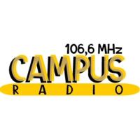 Logo de la radio Radio Campus Lille 106.6 FM