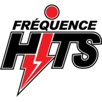 Logo of radio station FREQUENCE HITS