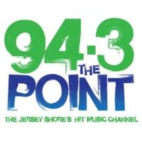 Logo de la radio WJLK-FM 94.3 The Point