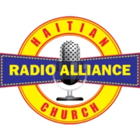 Logo of radio station Radio Alliance