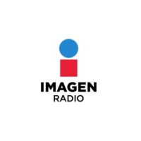 Logo of radio station XEDA-FM Imagen Radio 90.5