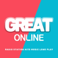 Logo de la radio GREAT Online